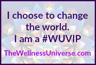 Find Rhonda On The Wellness Universe
